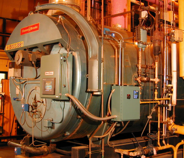 Cleaver Brooks Hawk Cleanboiler Org