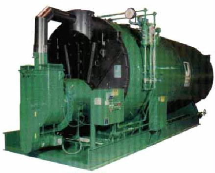 JohnstonBoiler