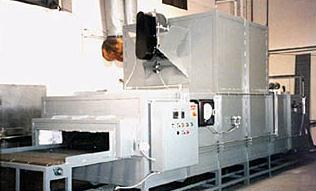 HeatTreatConveyor