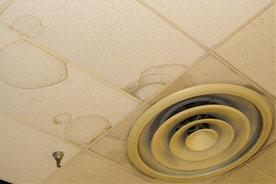 HVAC_CeilingStains