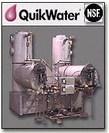 WaterHtrQuikWaterNSF